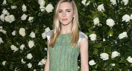 Brit Marling has joined the cast