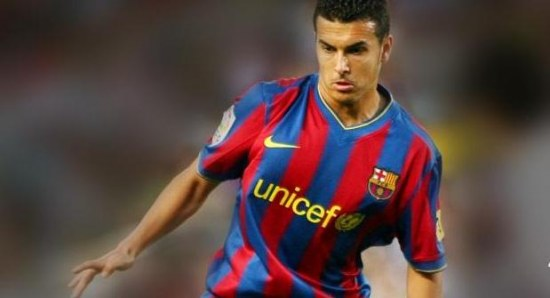 Pedro could be on his way in