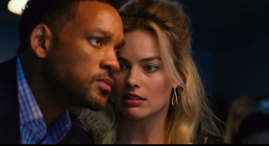 A scene from Focus