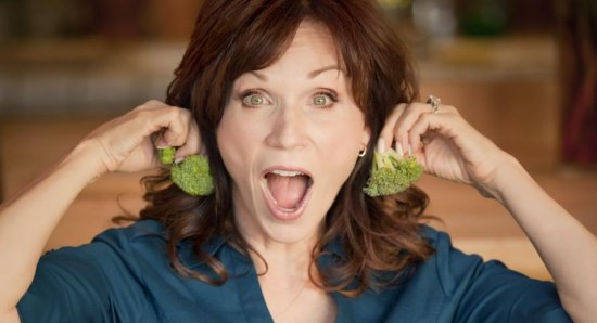 Marilu Henner is a great woman