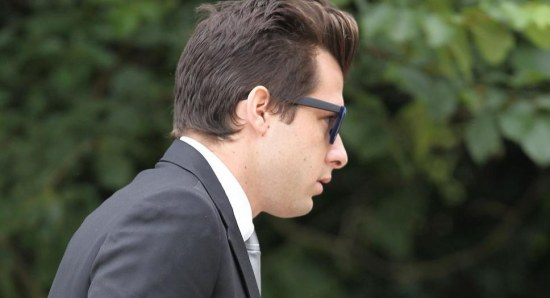 Mark Ronson was good friends with Amy Winehouse