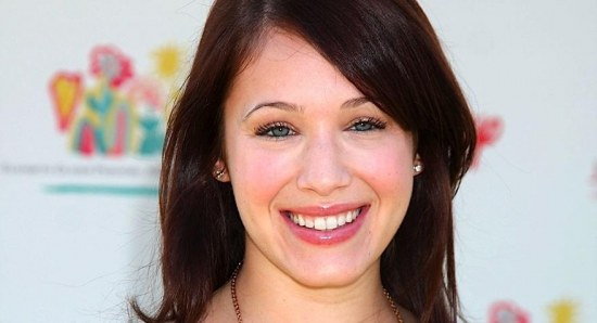 Marla Sokoloff has starred in a lot of shows