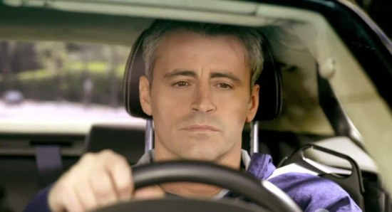 Matt LeBlanc stars in Episodes