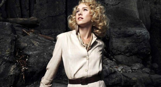 Naomi Watts is also in the movie