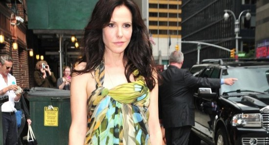 Mary-Louise Parker has joined the cast of the show