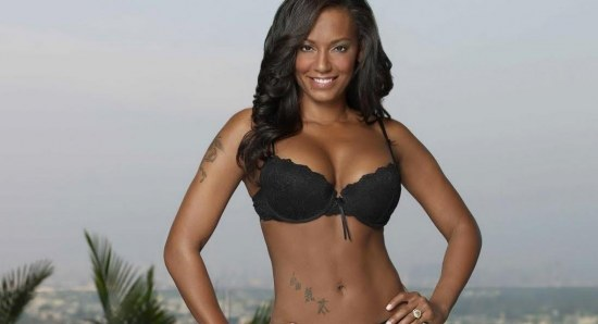 Mel B is a new judge on the show