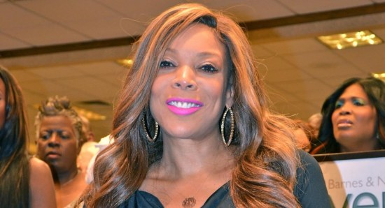 Wendy Williams fell out with Method Man