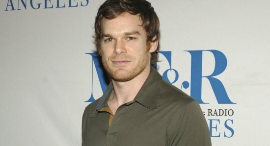 Michael C. Hall has been linked to the role