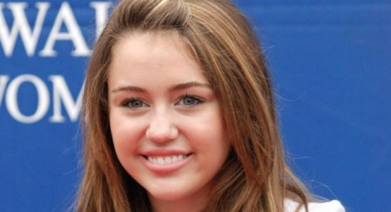 Miley Cyrus opens up about her famous surname