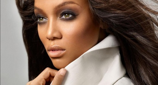 Tyra Banks has been at the top of her game for many years