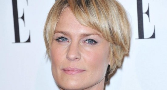 Robin Wright is also in the film
