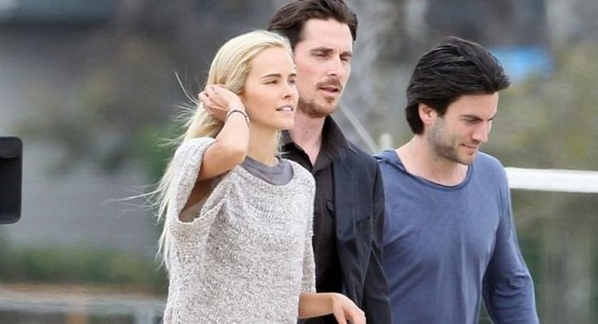 Knight of Cups boasts an impressive cast