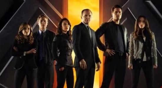 Agents of S.H.I.E.L.D. season two is coming