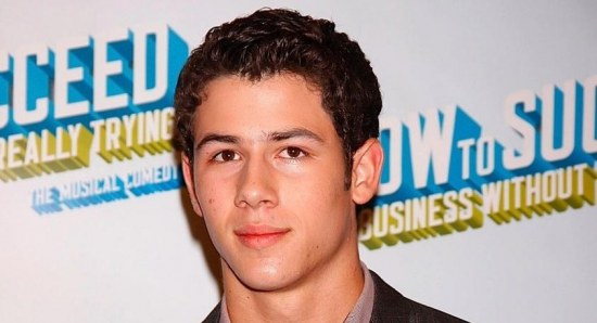 Nick Jonas is branching out into acting