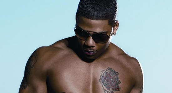 Nicki Minaj features on Nelly's new song