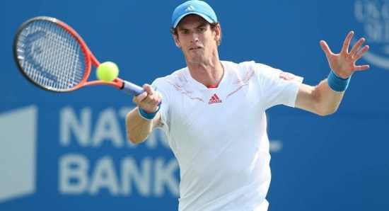 Murray lost his 3rd final in Australia