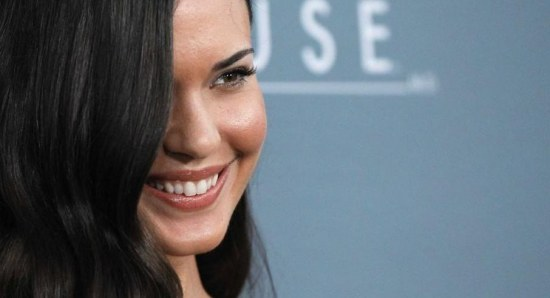 Odette Annable is a real stunner
