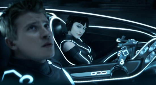 Tron 3 has been cancelled