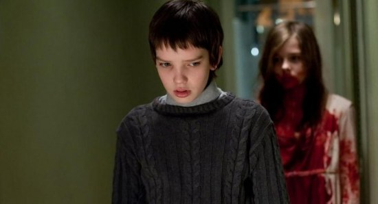 Kodi Smit-McPhee has been in the acting game for a while