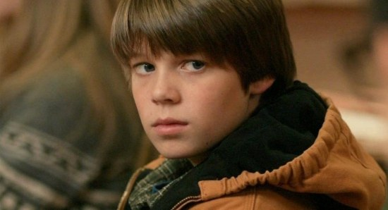 Colin Ford has a promising future
