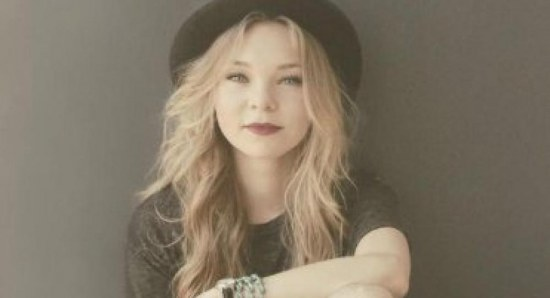 Taylor Hickson has a huge future