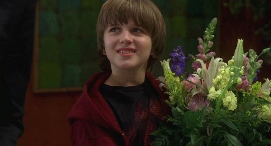 Slade Pearce has been acting since a very young age