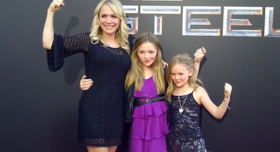 Natalie Alyn Lind comes from a talented family