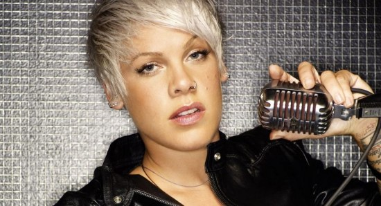 Is it the last we will hear of P!nk?