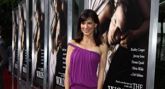 Perrey Reeves is as beautiful as they come