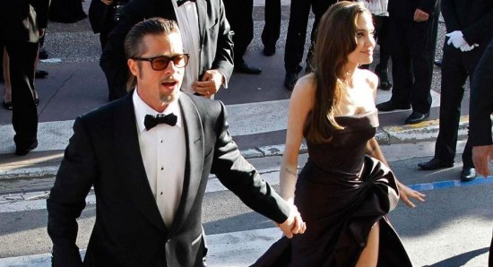 Peter Dinklage supposedly dissed Brangelina during the Emmys