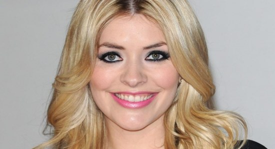 Holly Willoughby has been linked to the X Factor USA