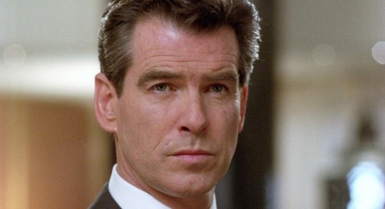 Pierce Brosnan will play the lead in Last Man Out
