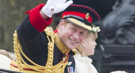 Prince Harry hates selfies