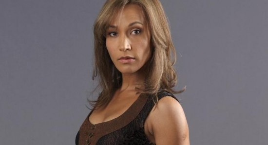 Rachel Luttrell throws energy into her growing family now