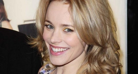 Rachel McAdams is joining the cast