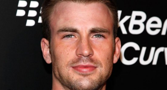 Chris Evans is leading 'The Ten O'Clock People'