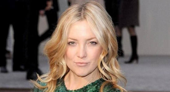 Kate Hudson, along with Eva Mendes and Cameron Diaz, have ditched Rachel Zoe as their designer