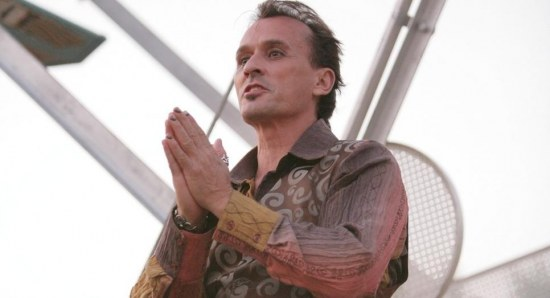Robert Knepper was in Heroes