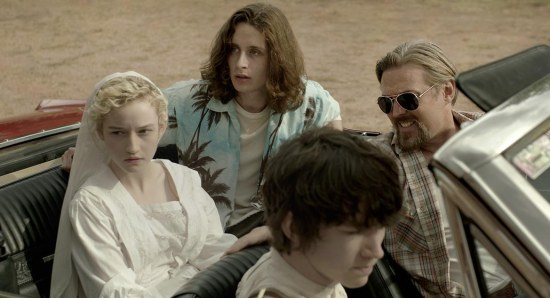 Rory Culkin is a talented actor