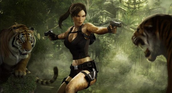 A Tomb Raider movie reboot is in the works