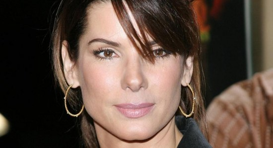 Sandra Bullock is busy over the coming few years