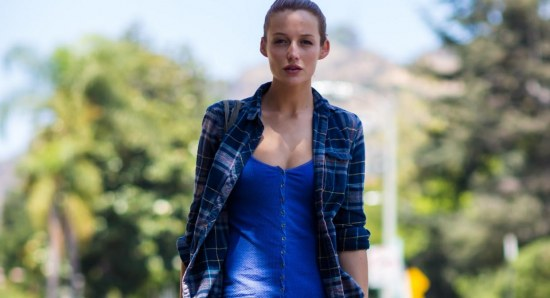 Sarah Dumont is a very talented actress
