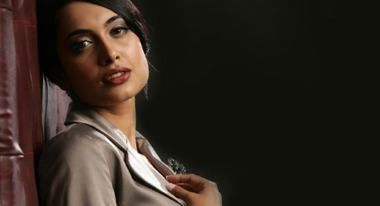 Sarah Jane Dias has been cast in the movie