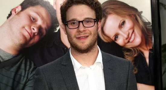 Seth Rogen has spoken out to support the victims