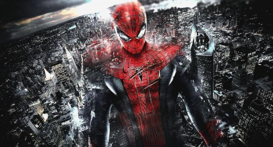 The Amazing Spider-Man 2 has cut Mary Jane