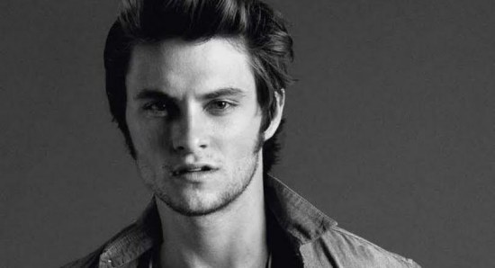 Shiloh Fernandez is also in the movie