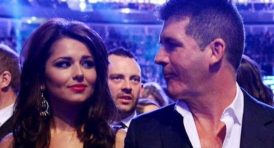 Simon Cowell is a fan of the arguing