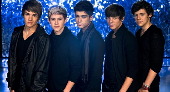 One Direction rose to fame on The X Factor
