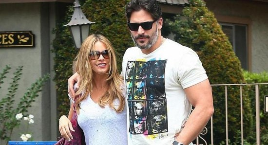 Sofia Vergara is engaged to Nick Loeb