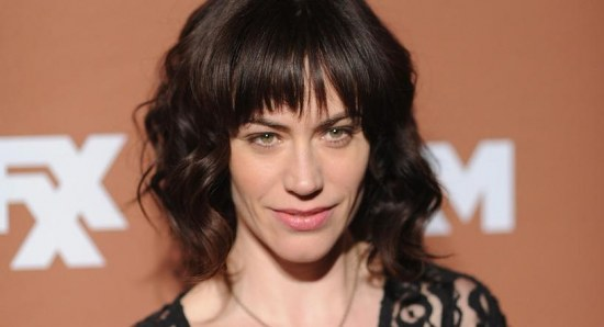 Maggie Siff is also in the show